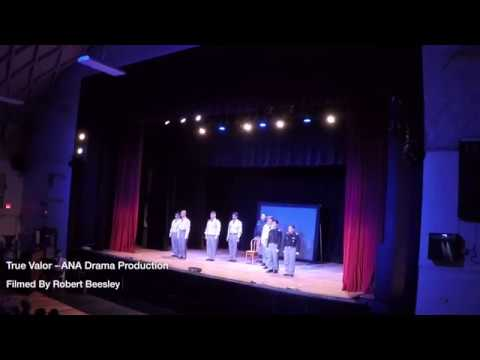 True Valor - Army & Navy Academy Drama Production