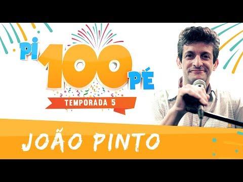 Pi100Pé T5 EP2 - João Pinto