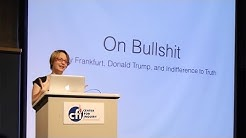 Lindsay Beyerstein: On Bullshit: Harry Frankfurt, Donald Trump, and Indifference to Truth