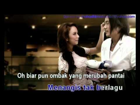 Kristal  Luahan Hati Music Video