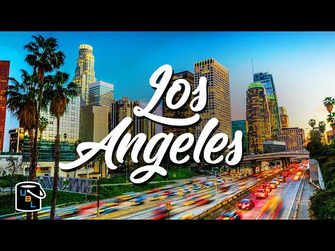 Los Angeles Travel Guide - Tips for visiting LA - Bucket List Ideas!