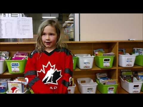Parkside Montessori Thanks GPPSD Education Foundation