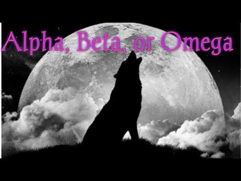 I AM THE ALPHA! Alpha, Beta, or Omega? ~Quizzes