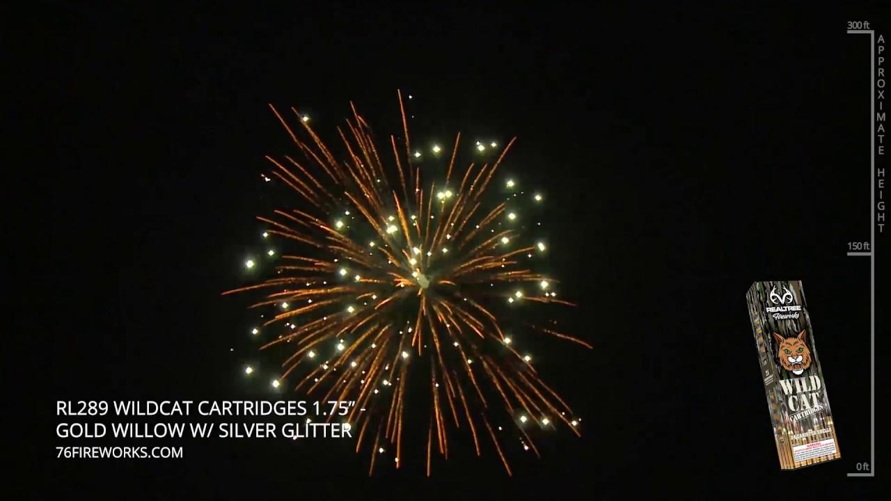 Wildcat Cartridges Fireworks Video - Spirit of 76 Fireworks