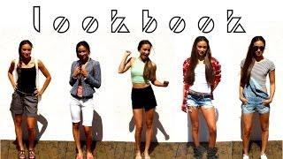 Lookbook Mai 2014 ♥ Spring / Frühling ♥ Shorts / kurze Hosen ♥ Styles ♥ Fashion Haul