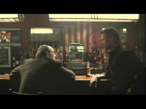 Brad Pitt Monologue on Modern American Society