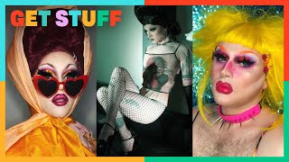 See inside these drag queens' closets | Get Stuff | Cut