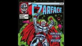 CZARFACE [Inspectah Deck + 7L & Esoteric]  Ka-Bang ! ft. MF DOOM