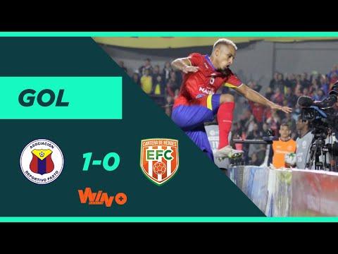 Pasto vs. Envigado (1-0) Liga BetPlay 2020-I Fecha 6