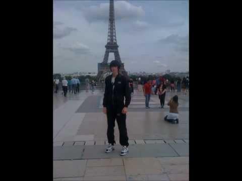 CHECHENCII IZ PARIJA