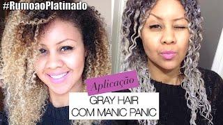 cabelo cinza com manic panic   rumoaoplatinado1