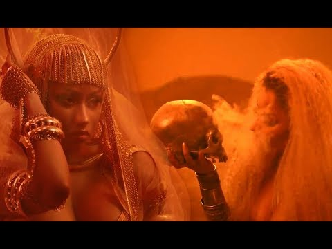 Nicky Minaj GANJA Decoded! What you're about to see is an Ancient DIVINATION RITUAL she Practices Mp3