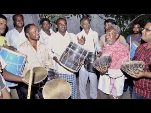 Hyderabadi Marfa Kankariya Maar Ke Jagaya