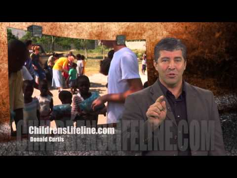 This is Children's Lifeline with Donald Curtis