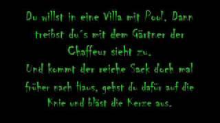 Lafee - Eiskalter Engel Lyrics ♥