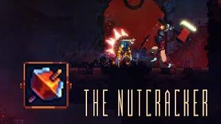 Dead Cells: The Nutcracker (level 1) only run