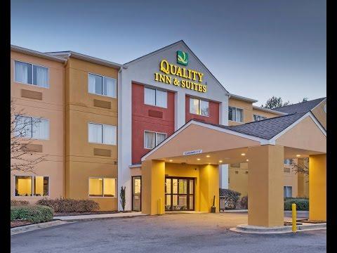Quality Inn Pelham hotel - Pelham, AL