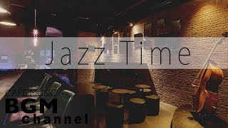 Smooth Evening Jazz - Mellow Instrumental Background Piano Music