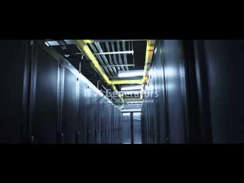 Telx New York Data Center (NYC2)