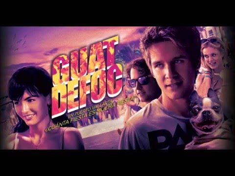 04) Turbulence (Radio Edit) - Steve Aoki, Laidback Luke, Lil Jon [Guatdefoc Soundtrack]