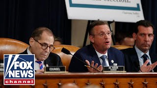 Steve Hilton breaks down the nuances of the impeachment inquiry