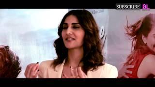 Repeat youtube video Vaani Kaapoor just revealed something about Ranveer Singh and it's sort of disgusting!