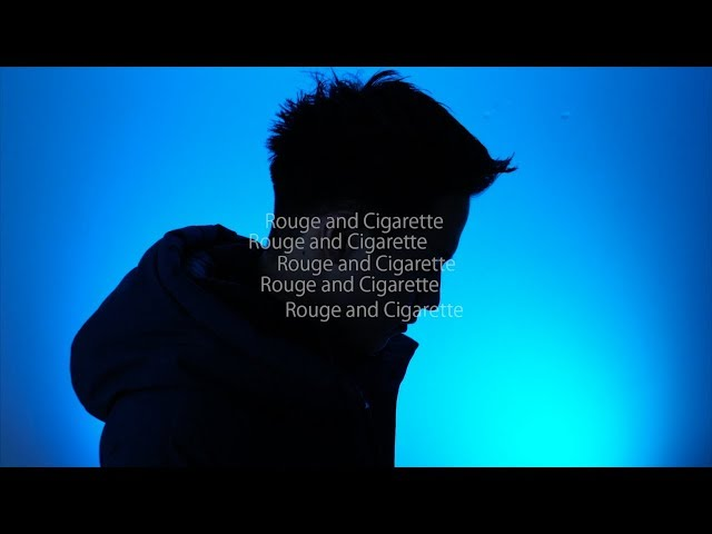 ACE COOL - Rouge and Cigarette (Official Music Video)