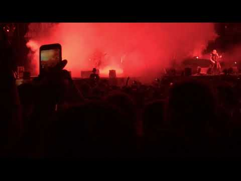 Slayer - Raining Blood (Download Festival Sydney 2019)