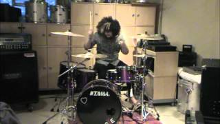 Into It. Over It. - Embracing Facts (Drum Cover) - Mike Licari