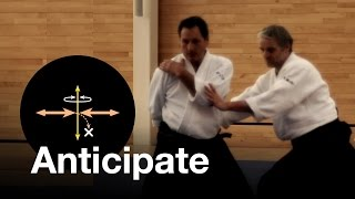"Aikido: ""Anticipation"". Christian Tissier Shihan thumbnail"