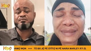 Iyabo Ojo Breaks Down in Tears Shares Sad Story Of Her Crashed Marriage