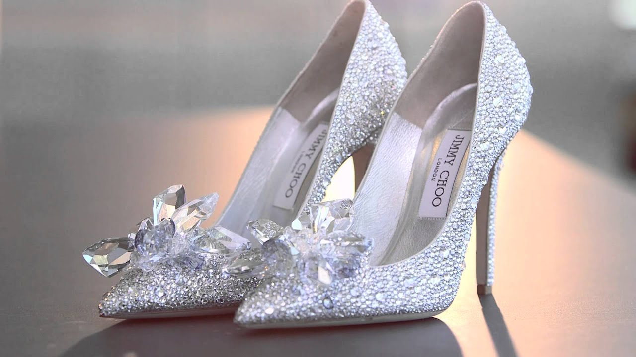 bb5903f1d003 Swarovski meets Jimmy Choo - YouTube
