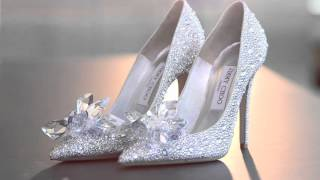 Swarovski meets Jimmy Choo