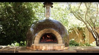 How To Cook Wood Fired Pizza