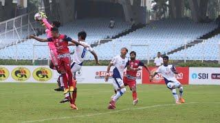 Durand Cup 2019: Bengaluru FC vs Jamshedpur FC  | Goal & Highlights...