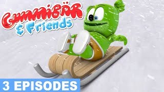 Download Gummy Bear Show FROZEN Gummibär And Friends Episode Compilation Mp3 and Videos
