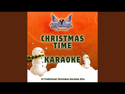 Jingle Bells (Christmas Karaoke Version)