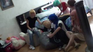"""✩SMT Live Action✩ """"Bloopers"""""""