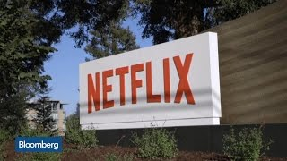 Is Netflix a Takeover Target?