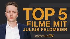 TOP 5: Julius Feldmeier Filme