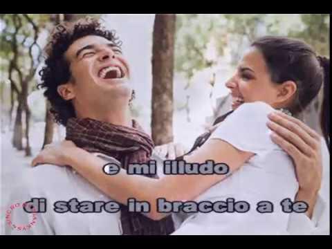Gianni Meccia - Il Pullover (karaoke - fair use)