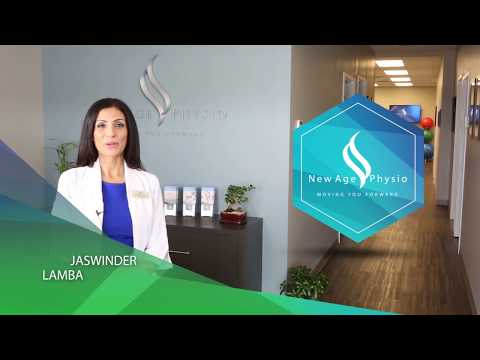 New Age Physio - Physiotherapy Clinic GTA. Moving You Forward