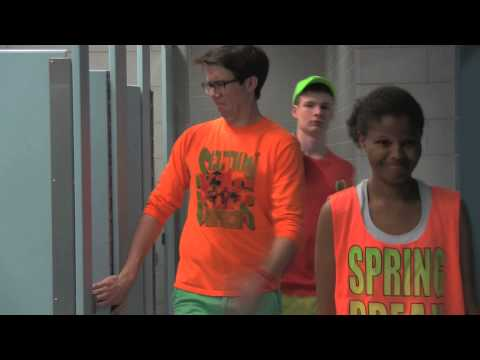 DFHS Senior Academy Awards 2014 Intro Video