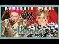 [ComeBack Stage] MONSTA X - Alligator, 몬스타엑스 - Alligator Show Music core 20190223