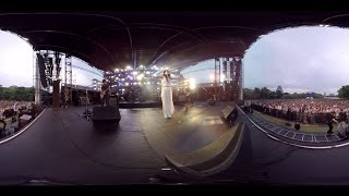 Superfly - Beautiful 360度Live映像at大阪城西の丸庭園