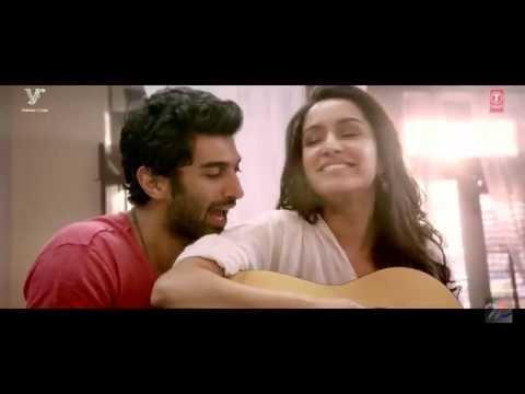 Tum Hi Ho (Aashiqui 2) (2013) (Female Version) (video Mix) (anwar0088) (254)