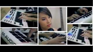 Tình Yêu Thiên Chúa (A Symphony Rock Version) ft. Kim Nguyên - Official MV HD