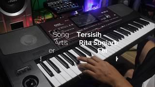 Download TERSISIH  Karaoke dangdut koplo   KORG pa 700