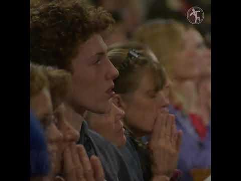 Ten thousand pilgrims pack National Shrine for Mass for Life