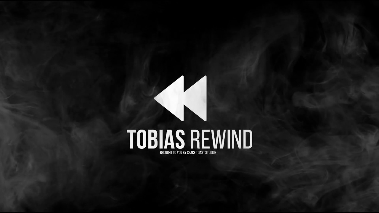 THE 2017 TOBIAS FATE REWIND